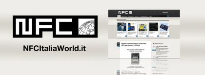 NFCItaliaWorld